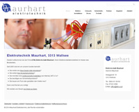 Elektrotechnik-Maurhart